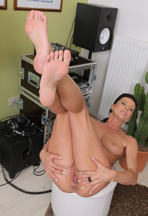 Seems me, Ugly foot fetish milf amusing opinion
