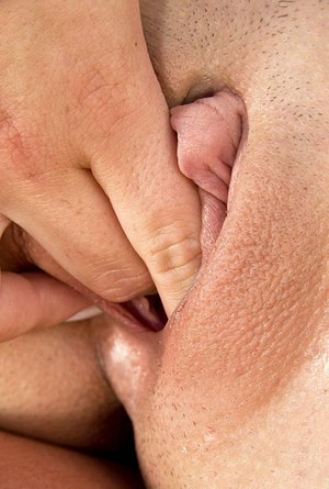 Close Up Mature Pussy